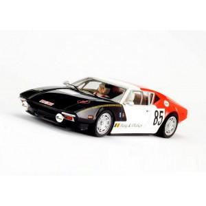 DeTomaso Pantera Gr 3 Tour Auto 1973 De Dryver