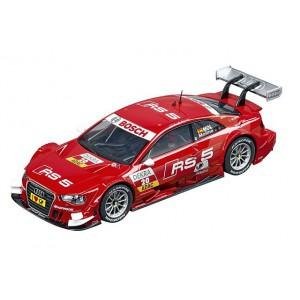 Audi A5 DTM nº 5 Marc Molina