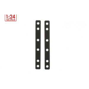 Separadores 1 mm para soporte de carroceria