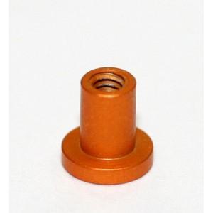 Casquillo limitador basculacion H chasis 1/24 4mm