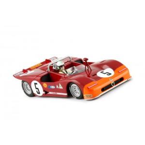 Alfa Romeo 33/3 5 Targa Florio Winner 1971