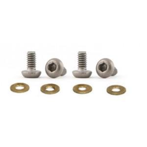 Tornilleria Allen m2x4mm fijacion motor x4 uds