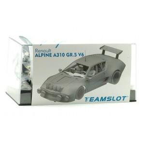 Kit Renault ALPINE A310 V6 GR.5