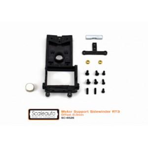 Soporte de motor Sidewinder Offset 0.0mm