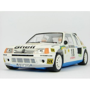 PEUGEOT 205 T16 MOUTON CHRONO EDITION