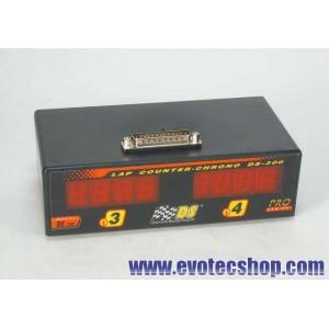 Cuentavueltas DS Pro Carriles 3-4