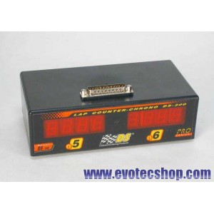 Cuentavueltas DS Pro Carriles 5-6