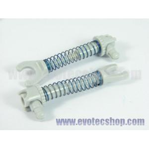 Amortiguador Standard eje standard rotula L x 2
