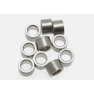Separadores eje 3 mm espesor 3mm 12 Uds
