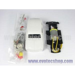 Kit seat 600 Blanco