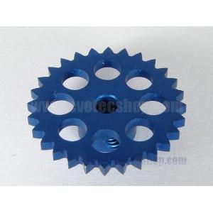 Corona Sidewinder 28D Azul 16,8 mm