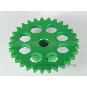 Corona Sidewinder 29D Verde 16,8 mm