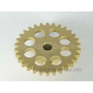 Corona Sidewinder 30D Amarillo 16,8 mm