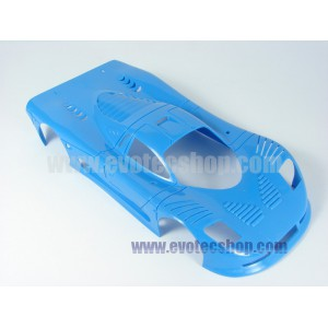 Carroceria Mosler MT900R Aligerada 14,6 Grs Azul