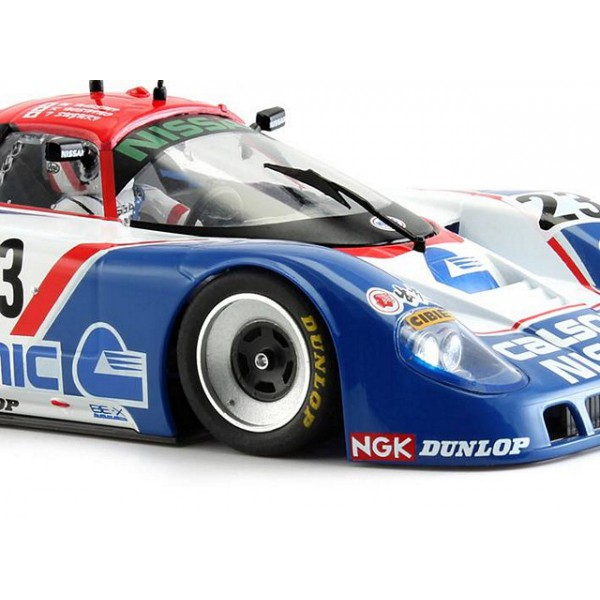 nissan r89c 23 le mans 1989 sica28a evotecshop. Black Bedroom Furniture Sets. Home Design Ideas