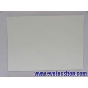 Papel Calca Laser Transparente tamaño A5