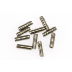 Tornillo Allen M2x5mm 10 uds