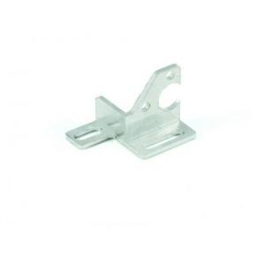 Soporte de motor aluminio doble fijacion 0 Offset