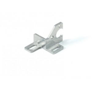Soporte de motor aluminio doble fijacion 1,2Offset
