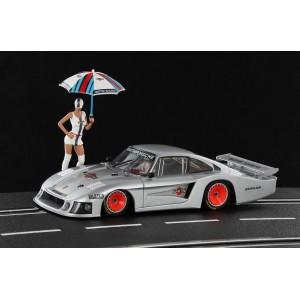 Porsche 935/78 Martini + Figura Limited Edition