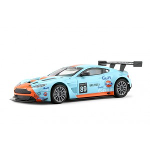 Aston Martin GT3 Gulf Edition 89 Blancpain GT
