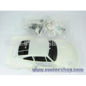 Carroceria Porsche 935/K2 en Kit blanca