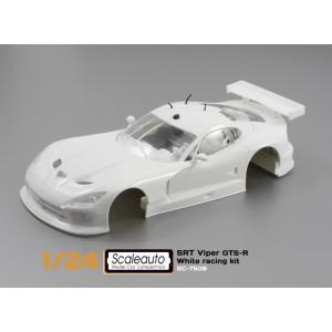 Carroceria SRT Viper GTS-R