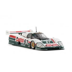 Jaguar XJR12 Castrol 61 Daytona 1990