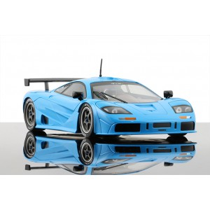 Mc Laren F1 GTR Azul