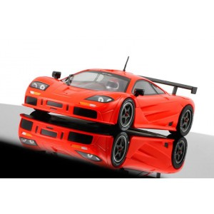 Mc Laren F1 GTR Rojo