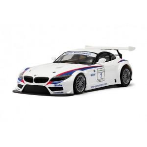 BMW Z4 Presentation  BMW Motorsport
