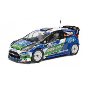 FORD FIESTA WRC Superclub 2013