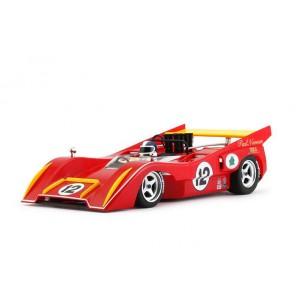 McLaren M8D 12 Can-Am Motorsport 1971