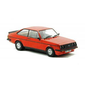 FORD ESCORT MKII RS2000 Rojo