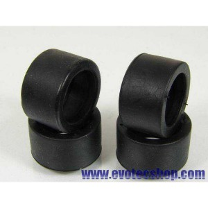 Neumatico Caucho Slick S2 18,5 x 10,5 mm