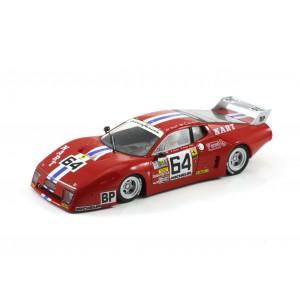 Ferrari 512BB 64 NART 24H LeMans 1979