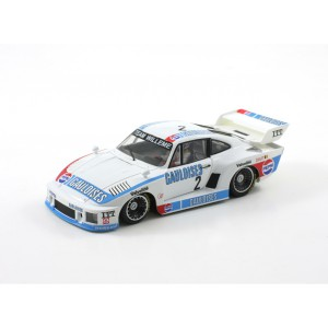 Porsche 935 K2 Spa 1980 Gauloises Team