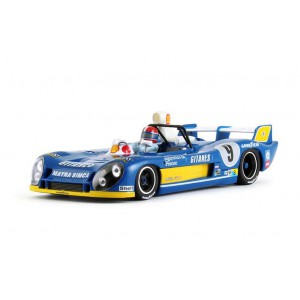 Matra-Simca MS 670 B 9 3rd Le Mans 1974