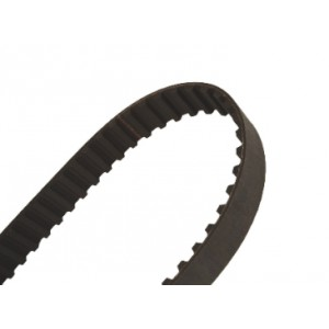 Correa dentada 43 d 1,5 mm de grosor