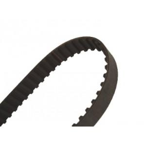 Correa dentada 78 d 1,5 mm de grosor