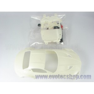 Carroceria blanca en kit BMW Z4