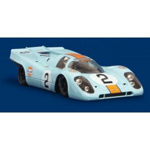 Porsche 917K GULF Daytona 1971 nr 2