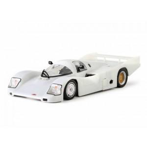 Porsche 962c 85 Le Mans Kit Blanco