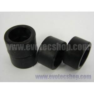 Neumatico Black Pat 17.6 x 10.3 mm