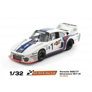 Porsche 935-77 LeMans 1977 1 Martini Ickx