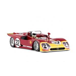 Alfa Romeo 33/3 32 12H. Sebring 1971