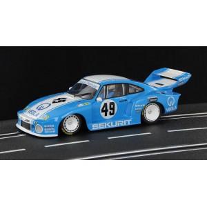 Porsche 935/77 Vegla Racing Team Le Mans 1980