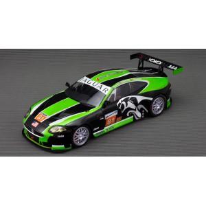 Jaguar XKR -RSR GT2 LeMans 2010