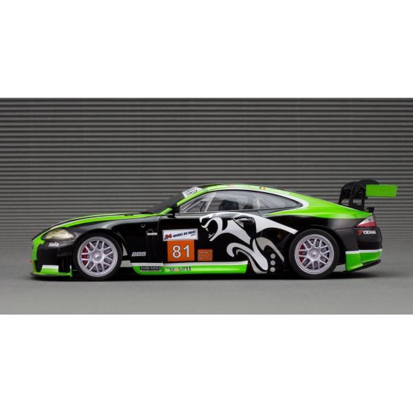 2010 Jaguar For Sale: Jaguar XKR -RSR GT2 LeMans 2010 [SC7023]