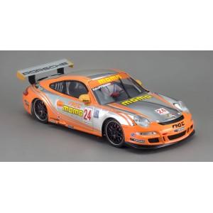 Porsche 911 GT3 Cup IMSA GT3 Cup 2011 Road Atlanta